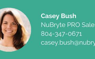 Get to Know the NuBryte Sales Team