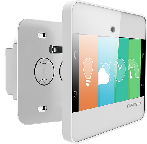 NuBryte Touchpoint Dual