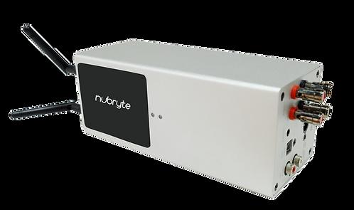 NuBryte Smart Amp Receiver