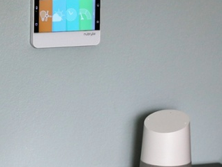 NuBryte Announces Its Voice Controlled Smart Home with Google Home Integration