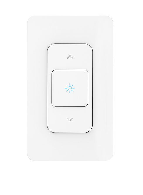 NuBryte Smart Switch Sense | Dim