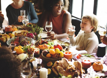 5 Life Planning Tips for the Holiday Season