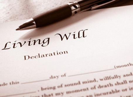 Do You Need a Florida Living Will?