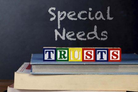 What Can Be Disbursed from a Special Needs Trust?