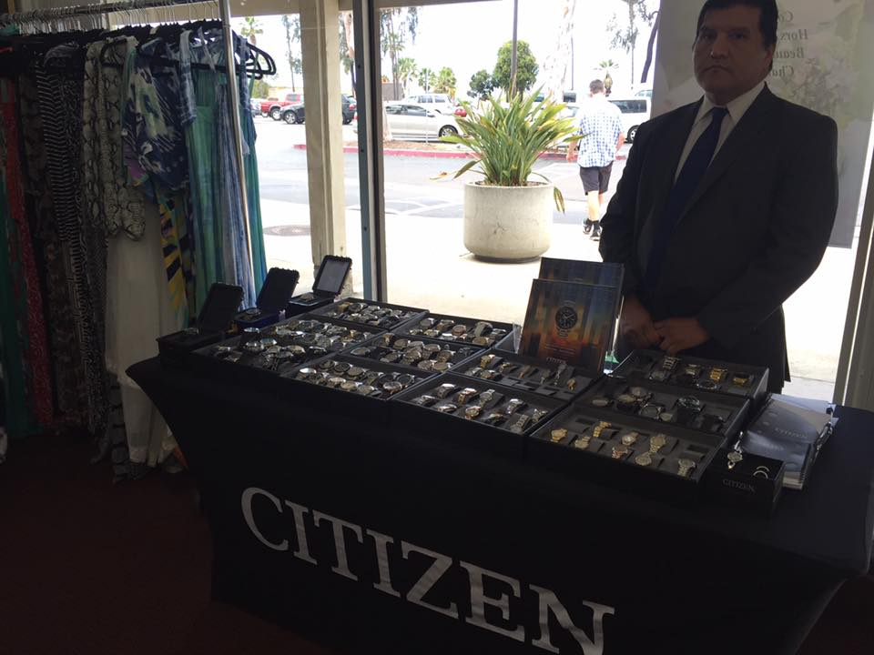 Citizen Trunk Show
