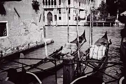 Venetian Gondola Cards (10)