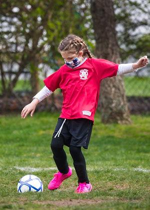 Soccer Game 3-10