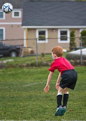 Soccer Game 3-6