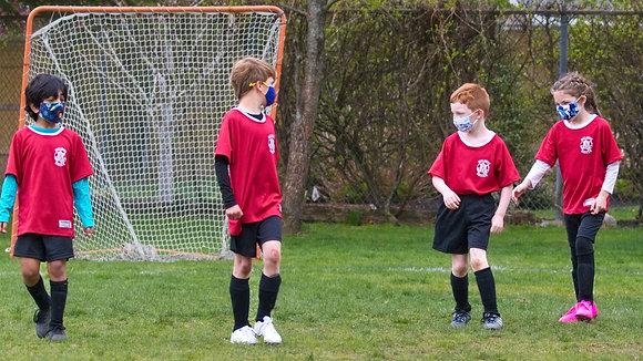 Soccer Game 3-7