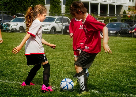Soccer Game 5-6