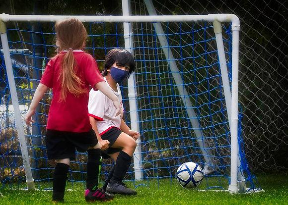 Soccer Game 4-2