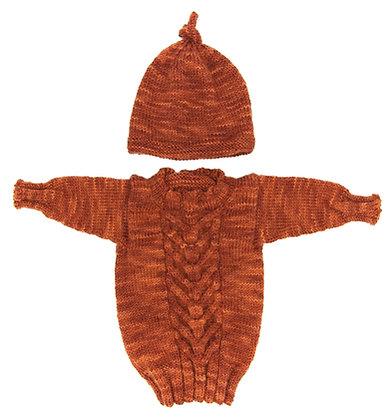Baby Set - Size 0-6 months