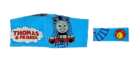 Thomas & Friends Fitted Mask