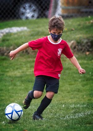 Soccer Game 3-9