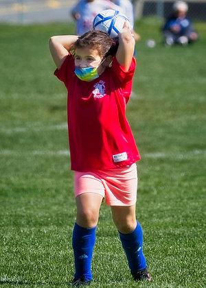 Soccer Game 2-1