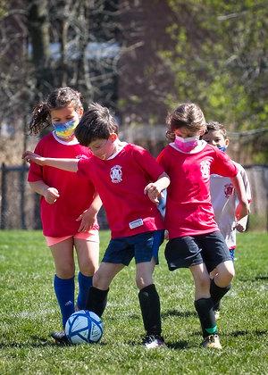 Soccer Game 2-6