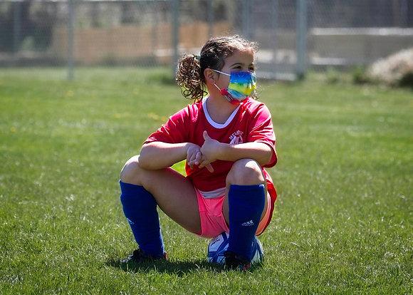Soccer Game 2-2