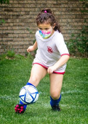 Soccer Game 5-1