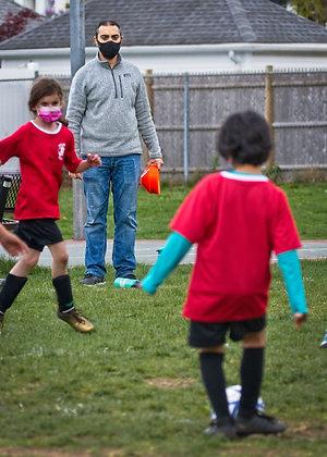Soccer Game 3-1