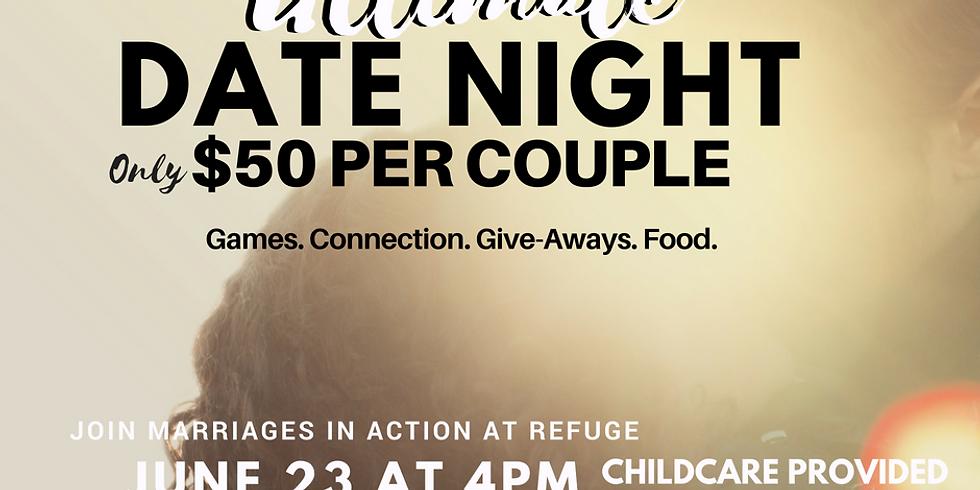 MIA Presents, The Ultimate Date Night