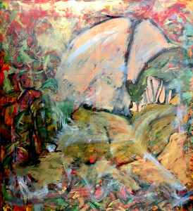 Monet's cataracts
