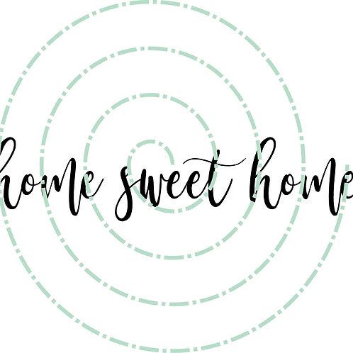 Home Sweet Home - Long