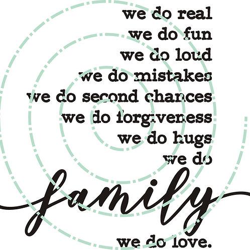 We Do Love