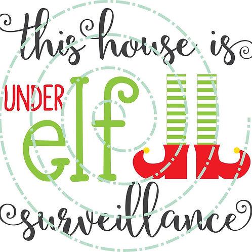 Elf Surveillance