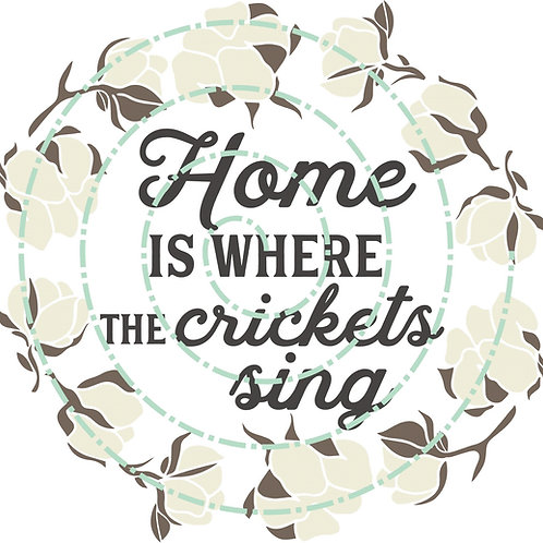 Crickets Sing