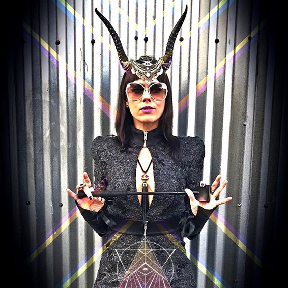 """High Priestess"" by FancyVANDALS _Someti"