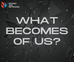 What Becomes of Us?