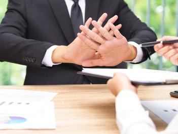 Raising Capital: When Investors Say No, Part 11
