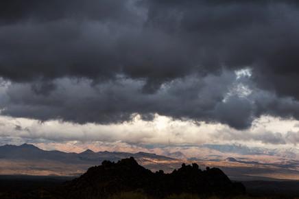 Light Beyond the Storm