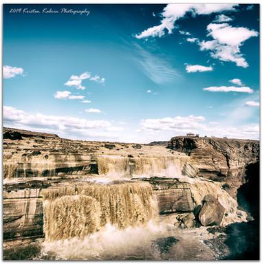 Vintage Grand Falls