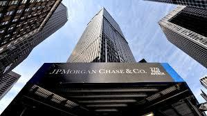 JP Morgan's uncle