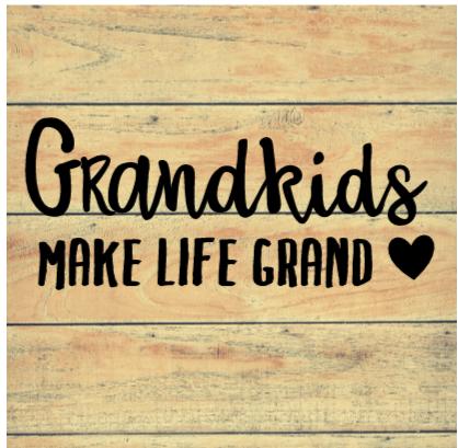 grandkids grand