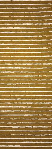 Jersey Stripes Ocker