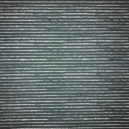 Jersey Stripes Dusty Mint
