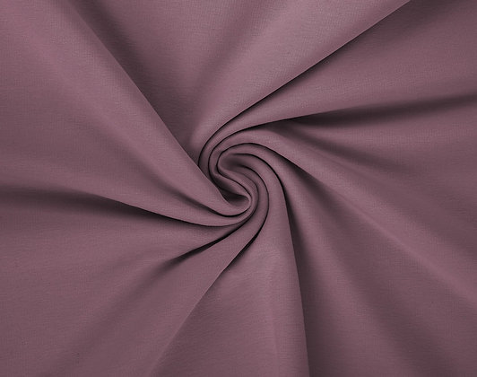 Sommersweat Mauve