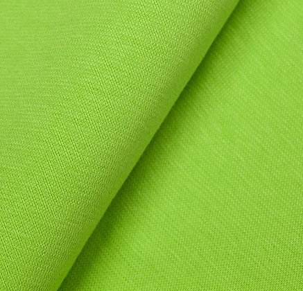XL Bündchen Apfelgrün