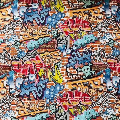 Sommersweat Graffiti