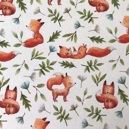 Sommersweat kleiner Fuchs