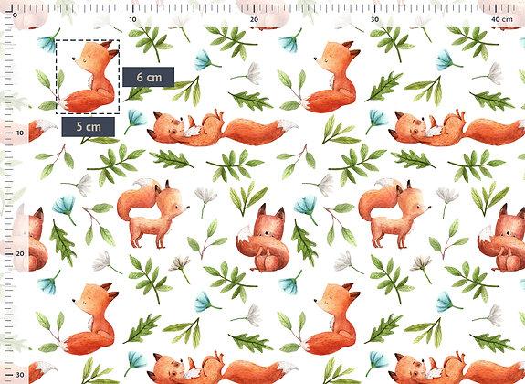 Jersey Kleiner Fuchs