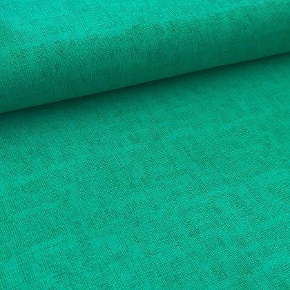 Sommersweat Grüne Streifen