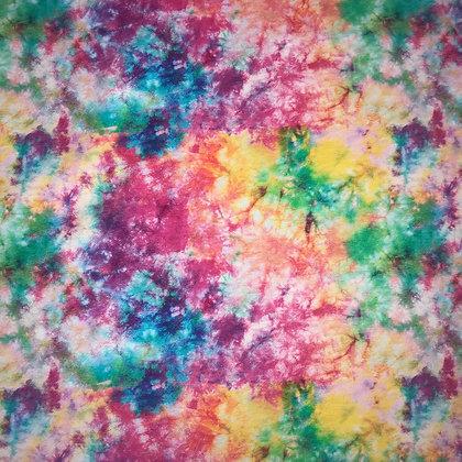 Jersey Digitaldruck Summer Brezze Batik