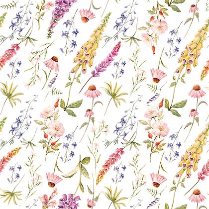 Jersey Blumenwiese