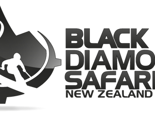 Black Diamond Safaris joins as supporting sponsor!