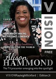 VisionRayleigh Edition 21 February 21 CO