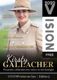 VisionFrinton-on-Sea Edition 3 November