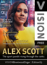 VisionBrentwood Edition 63 September 21 Cover.png